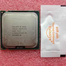 Intel Core 2 Duo E8600 3.33GHz 6MB 1333MHz Socket LGA 775 CPU Processor Tested