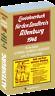 Altenburg Adressbuch Einwohnerbuch STADT 1948 Reprint Geschichte Buch NEU