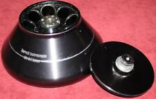 Sorvall Instruments SS-34 Fixed Angle Centrifuge Rotor 8065256 29mm SC-12480