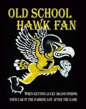 Iowa Hawkeye Basketball Football Wrestling Poster Art Vintage Antique  PTRAC111