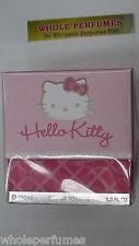 HELLO KITTY FOR WOMEN 3.3 / 3.4 OZ EAU DE TOILETTE EDT SPRAY NEW IN BOX NO WRAP
