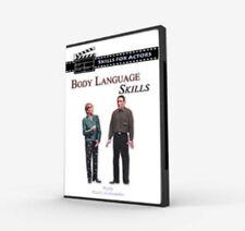Body Language Skills for Actors DVD