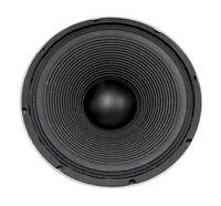 "NEW 15"" Woofer Speaker.Guitar.Pro Audio.8 ohm.DJ.Driver.fifteen inch Subwoofer."