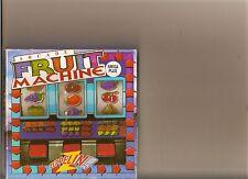 Arcade Fruit Machine AMIGA Jeu Rétro