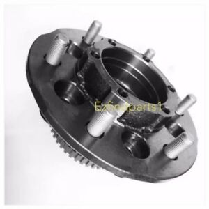 FRONT WHEEL HUB ONLY FOR INFINITI QX4 (1998-99-2000) LEFT OR RIGHT SIDE NEW