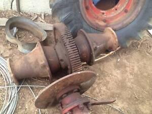 vintage tractor lanz bulldog s model diff centre
