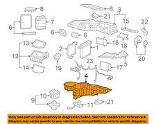 Genuine Oem Condensers Evaporators For GMC Yukon Xl 1500 Sale. Gm Oemac Ac Evaporator Core Case 20883395. GMC. 2001 GMC Yukon Evaporator Diagram At Scoala.co