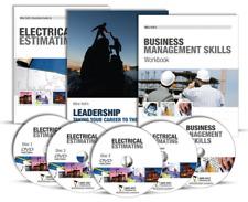 Mike Holt's Business Success Program-Leadership, Business Management, Estimating