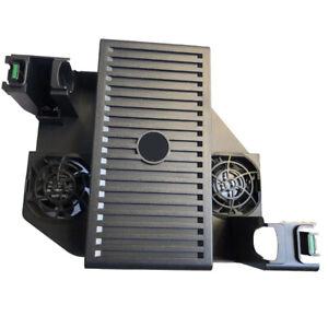 Für HP Z440 Memory Cooling Solution Cooling Fan Baffle J2R52AA Lüfter Kühlkörper