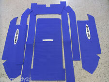 Kawasaki 750-SX-SXI-PRO Jet-Ski Hydro-Turf Mat Kit Purple In stock HT67FS