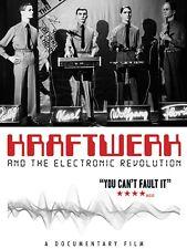 "Kraftwerk the movie 16"" x 12"" Repro film Poster"