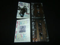 THE RIGHT KIND OF LOVE AUSTRALIAN DOUBLE CASSETTE TAPE VARIOUS ARTISTS