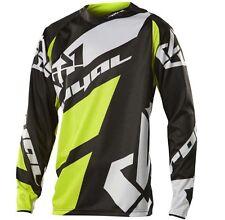 Royal Victory Race Jersey Long Sleeve Sleeved DH Downhill MTB Bike Medium