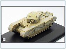CHT003 Churchill Mk.III Infantriepanzer, Tunesien 1943,Oxford 1:76,NEU 3/18 &