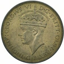 More details for 1947 bailiwick of jersey 1/12th  of a shilling  george vi  #wt28844