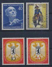 Berlin 128-31 postfrisch (6062) ................................................