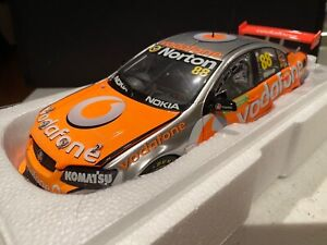 Classic 2011 Vodafone Holden VE Series II Commodore Winner Jamie Whincup 18494