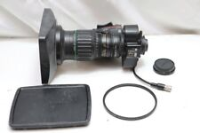 Canon J11x4.5B4 WRSD SX12 IfXs 11X Wide angle lens for Sony Panasonic B4 cameras