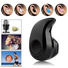 Mini Bluetooth 4.1 In Ear Musik Kopfhörer Wireless Ohrhörer Headset Für Handy DE