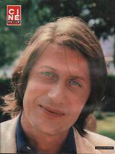 Coupure de presse Clipping 1978 Poster Jacques Dutronc   25 x 33