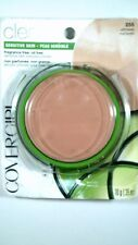 CoverGirl Clean Sensitive Skin Pressed Powder Soft Honey 255, 0.35 Ounce Pa