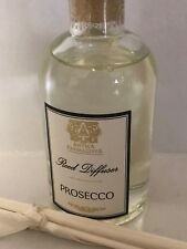 SEALED 2018 Antica Farmacista Home Ambiance Diffuser Prosecco 100 ml FULL SIZE