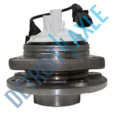 Wheel Hub Bearing Front for Saab 9-3 2003 Sedan, 9-3 2004-2011, 9-3x 2010-2011 (Fits: Saab 9-3)