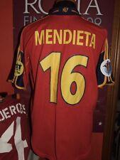 MENDIETA SPAIN EURO 2000 MAGLIA SHIRT CALCIO FOOTBALL MAILLOT JERSEY SOCCER