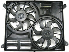 For 2015-2019 Ford Edge Radiator Fan Assembly TYC 93567JF 2016 2017 2018