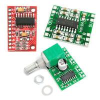 1PCS PAM8403 Super Mini Digital Power Amplifier Board Miniature Class D Power