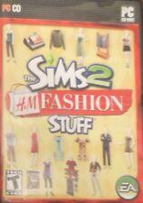 Electronic Arts The Sims 2 H&M Fashion Stuff 2007