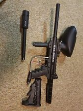 BT-4 Combat ERC Paintball Gun