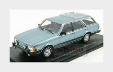 Ford England Granada Mk2 Turnier 1984 Light Blue Met NEOSCALE 1:43 NEO44257
