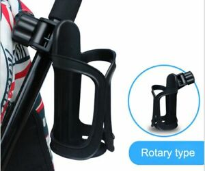 Baby Stroller Cup Holder baby stroller Accessories for Milk Bottles Rack Plastic
