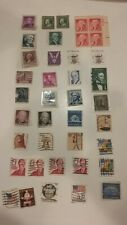 GREAT STAMP COLLECTION FROM 30 + COUNTRIES
