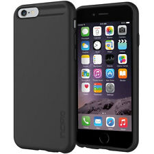 NEW INCIPIO NGP 4.7 APPLE IPHONE 6 6S PROTECTIVE FLEXIBLE SHELL BLACK CASE COVER