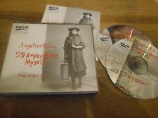 CD Klassik Angelina Reaux - Weill : Stranger Here Myself 2CD (22 Song) KOCH jc/b
