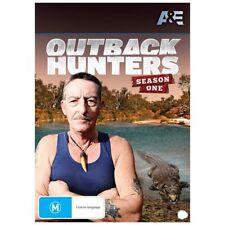 Outback Hunters Season 1   (8 Episodes dvd x 2)   New Region 4