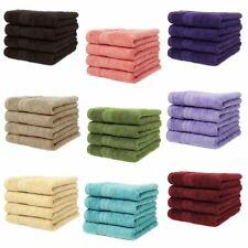 Joy Mangano Comfort & Joy S/4 Hand Towels 558270-J