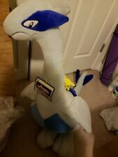 Pokemon Center Giant Lugia Plush Japanese Pokemon Center Version Pokemon Plush