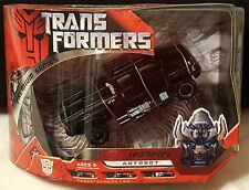 Ironhide Premium Series Autobot Voyager Class Transformers Action Figures