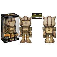 "Transformers Funko Hikari Large Vinyl Figure 6"" Distressed Bumblebee"