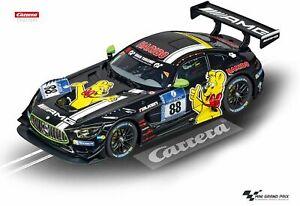 """Carrera Evolution 27545 Mercedes-AMG GT3 """"Haribo Racing, No.88 1:32"""