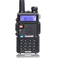 BAOFENG UV-5R VHF UHF Dual Band Two Way Ham Radio Transceiver Walkie Talkie US