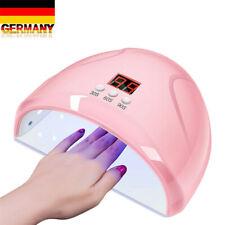 UV Lampe LED Licht Nagel Gel 36W Trockner Dryer Lichthärtungsgerät Aushärtelicht