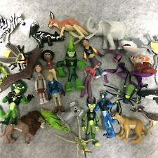 5 Lot Wild Kratts Collection Action Figure Loose Toy (Send At Random)