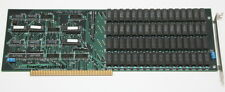 SupraRAM 8MB Board for Zorro-II Amiga 2000,3000,4000. Supra RAM expansion card