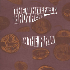 The Whitefield Brothers - 'In The Raw' (CD)