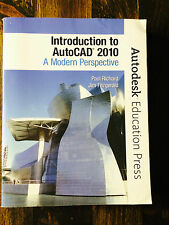Introduction to AutoCAD 2010 : A Modern Perspective by Jim Fitzgerald,...#5069