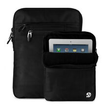 Unisex Nylon Shoulder Bag Tablet Sleeve Case For Apple iPad 9.7 / iPad Pro 11